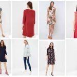 Коллекция платьев BAON